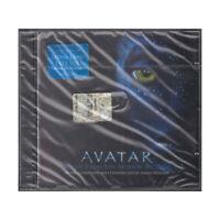 James Horner CD Avatar Ost Soundtrack / Atlantic 7567-89576-1 Sealed