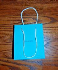 Tiffany & Co. Gift Bag New
