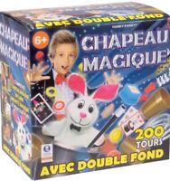 Chapeau Magique Réf KG29