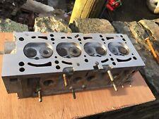 Fiat Punto MK2 Skimmed Cylinder Head