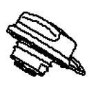 VAUXHALL FUEL FILLER CAP - GENUINE NEW - 13228892