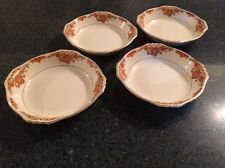 Royal Winton Grimwade 'Coniston' - Set Of Four Bowls - Made In England