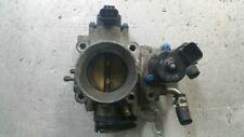 Throttle Body Throttle Valve Assembly 2.0L Fits 02-07 LANCER 422850