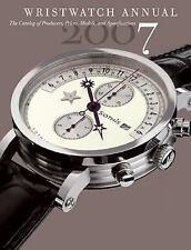 Wristwatch Annual 2007 (2006, Paperback)
