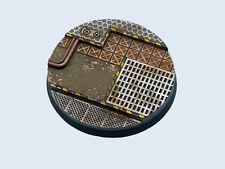 Micro Art Studio BNIB - Tech Bases, Round 60mm (1)