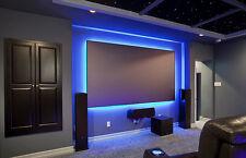 TV Illuminazione Kit USB PC N2 STRISCIA LED 5050  Luce posteriore Colore BLU PV