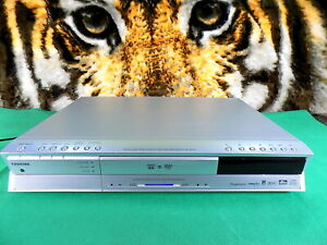 Toshiba RD-XS32SB DVD/ HDD Video Recorder + Remote Control Fully Working