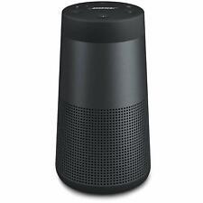 Bose SoundLink Revolve Speaker Lautsprecher schwarz (Wie Neu in OVP)