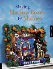 Making Shadow Boxes and Shrines-ExLibrary