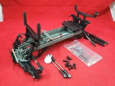 Traxxas Stampede VXL brushless chassis parts lot roller rolling NEW STYLE