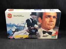 Airfix James Bond & Oddjob 007 1:12 Scale Plastic Model Kit 04402 New in Box