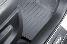 NEW Genuine Suzuki VITARA 4x All Weather Rubber Mat Mats Set 75901-71PA0 H. Duty