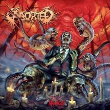 ABORTED - ManiaCult CD NEU!