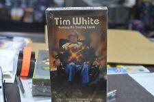 TIM WHITE FANTASY ART TRADING NEW  CARD BOX  36 PACKS