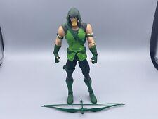 DC Universe Classics Green Arrow 100% Complete (from Nekron BAF)