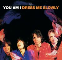 YOU AM I - DRESS ME SLOWLY CD ~ TIM ROGERS ~ 90's AUSTRALIAN ROCK *NEW*