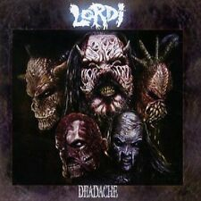 "Lordi - ""Deadache"" - 2008"