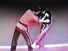 Attack The Legs- Martial Arts Kenpo Karate Kung-Fu Jiu-Jitu MMA 2 DVD