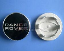 4 Cache Jante moyeux Centre de roue Boulon Land - Range Rover SPORT 62mm