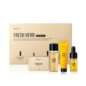 [NACIFIC] Fresh Herb Origin Kit
