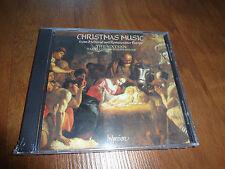 CD CHRISTMAS MUSIC
