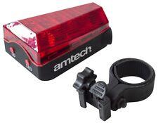 Am-Tech Luz Led Bicicleta de cola de láser
