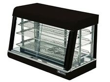 Hot Food Warmer Display Merchandiser 36""