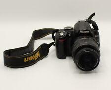 Nikon D3000 Digital Camera
