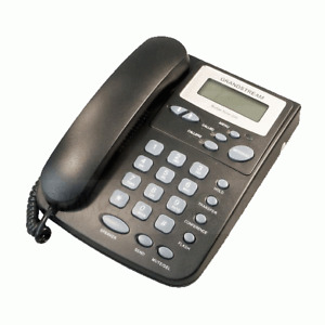 Grandstream BudgeTone BT201 VoIP SIP phone. NEW.