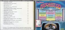 RITA PAVONE CATHERINE SPAAK FRANCOISE HARDY BEN KING RICKY GIANCO S. LAWRENCE CD