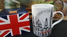 James Sader Collection / Changing of The Guards Cedar Mug