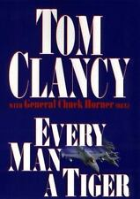 Every Man a Tiger, Tom Clancy, Very Good Book