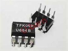 TFK U664B DIP-8,Divider Up To 1.3GHZ