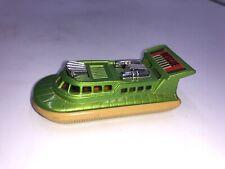 Matchbox Superfast No 72 & 2 Hovercraft 1972 Lesney England Near Mint