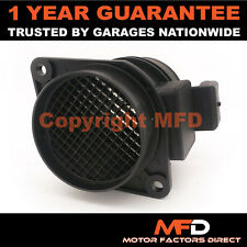 Renault Megane Mk2 1.9 Dci 120 Diesel (2003-2005) Maf masa Flujo De Aire Sensor Medidor