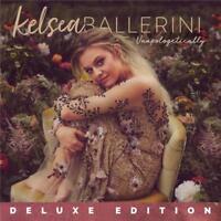 Kelsea Ballerini Unapologetically Deluxe Edition CD NEW