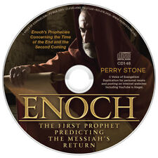 "PERRY STONE-""Enoch-The First Prophet Predicting The Messiah's Return-CD"