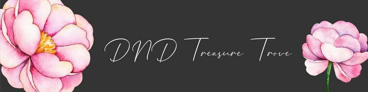 DND Treasure Trove