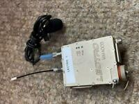 Lectrosonics MM400B UHF belt-pack wireless transmitter w Mic BLOCK 29