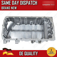 PEUGEOT 406 607 2.2 HDI 2000>ONWARDS ALUMINIUM OIL SUMP PAN 0301.J6