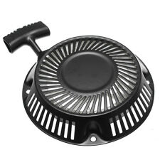 NEW Lawn Mower Pull Starter Recoil Start Starter For 1P60/64 Petrol Engine Black