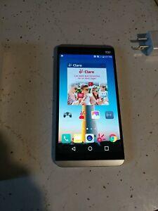 New Other LG V20 64GB Titan Gray GSM Unlocked LG-VS995 Android 4G LTE
