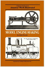 Model Engine-Making 1880s by Pocock (Lindsay how to book)