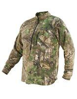 Swazi Camo Bush Shirt