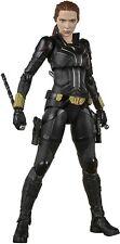 Bandai S. H. FIGUARTS Marvel Black Widow (Black Widow) Japón Oficial Importación