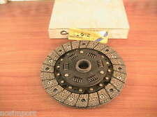for Datsun Nissan F310 310: Clutch Disc 1976-1981