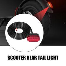 Reemplazo De La Luz Trasera Para Xiaomi Mijia M365 Scooter Eléctrico Skateboard