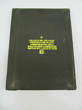 British Army NATO L3 Military SAPI Ceramic Hard Body Armor Ballistic Plate L2