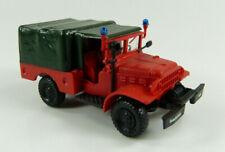 Dodge T 214 Feuerwehr Seefeld Roco 1:87 H0 ohne OVP [MB28-D9]
