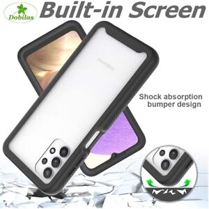 New Rugged Shock Proof Heavy Duty Armor Tough Hard Case Cover For Mobile Phones